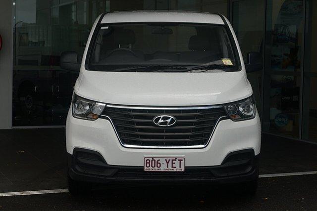 Used Hyundai iLOAD, Southport, 2018 Hyundai iLOAD Van