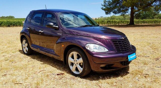 Used Chrysler PT Cruiser GT, Tanunda, 2005 Chrysler PT Cruiser GT Wagon