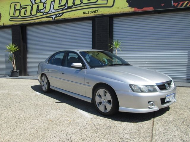 Used Holden Calais, O'Connor, 2006 Holden Calais Sedan