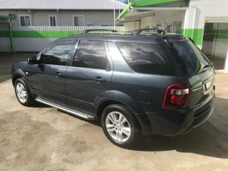 2010 Ford Territory Limited Edition Wagon.