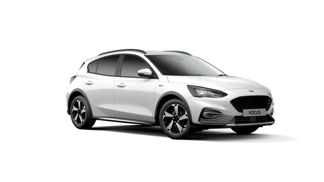 Discounted New Ford Focus Active, Warwick Farm, 2019 Ford Focus Active Hatchback