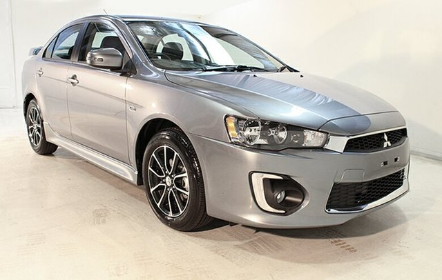 Demonstrator, Demo, Near New Mitsubishi Lancer ES Sport, Wayville, 2017 Mitsubishi Lancer ES Sport Sedan