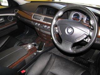 2006 BMW 740i Steptronic Sedan.