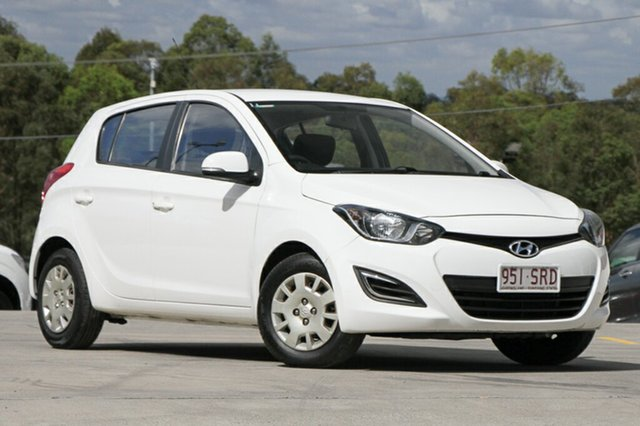 Used Hyundai i20 Active, Indooroopilly, 2012 Hyundai i20 Active Hatchback