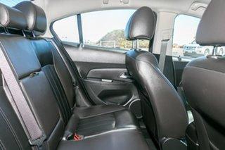2012 Holden Cruze SRi-V Sedan.