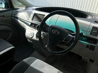 2007 Toyota Tarago Aeras Wagon.