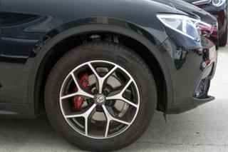 2017 Alfa Romeo Stelvio First Edition AWD Wagon.