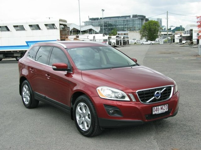 Used Volvo XC60 T6 3.0, Albion, 2010 Volvo XC60 T6 3.0 Wagon