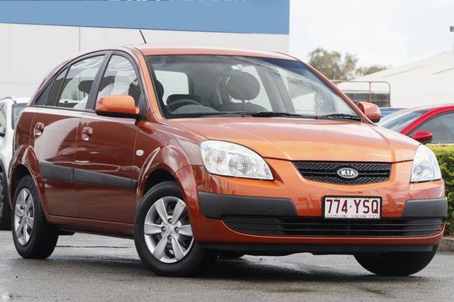 Used Kia Rio LX, Beaudesert, 2009 Kia Rio LX Hatchback