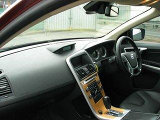 2010 Volvo XC60 T6 3.0 Wagon.