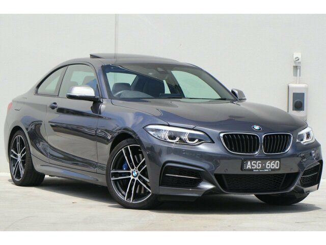 Used BMW M240i, Clayton, 2017 BMW M240i Coupe