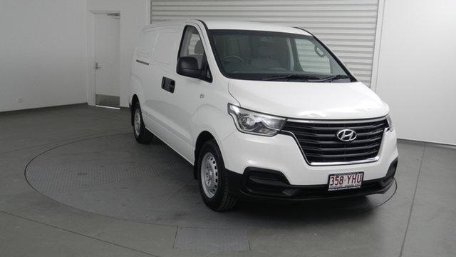 Used Hyundai iLOAD, Narellan, 2018 Hyundai iLOAD Van