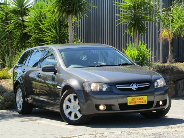 Used Holden Berlina Sportwagon, 2009 Holden Berlina Sportwagon Wagon