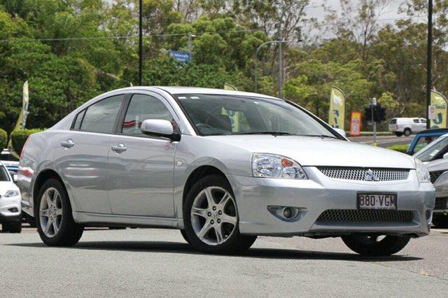 Used Mitsubishi 380 Platinum Edition, Indooroopilly, 2006 Mitsubishi 380 Platinum Edition Sedan