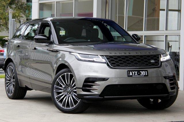 Demonstrator, Demo, Near New Land Rover Range Rover Velar D240 AWD R-Dynamic S, Port Melbourne, 2019 Land Rover Range Rover Velar D240 AWD R-Dynamic S Wagon