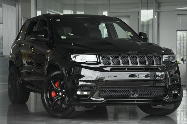 Discounted New Jeep Grand Cherokee SRT, Narellan, 2018 Jeep Grand Cherokee SRT SUV