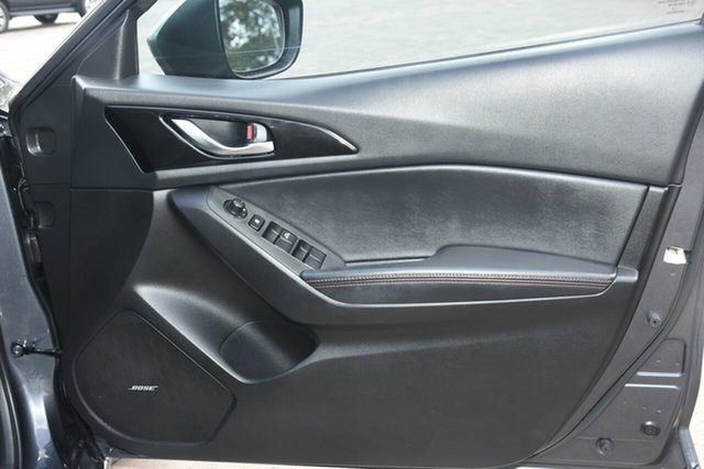 Discounted Used Mazda 3 SP25 SKYACTIV-Drive GT, Narellan, 2014 Mazda 3 SP25 SKYACTIV-Drive GT Hatchback