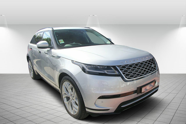 Discounted Demonstrator, Demo, Near New Land Rover Range Rover Velar P380 AWD SE, Gardenvale, 2017 Land Rover Range Rover Velar P380 AWD SE Wagon