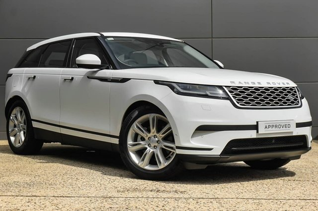 Demonstrator, Demo, Near New Land Rover Range Rover Velar P380 SE, Geelong, 2017 Land Rover Range Rover Velar P380 SE Wagon