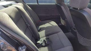 1997 BMW 318i Sedan.