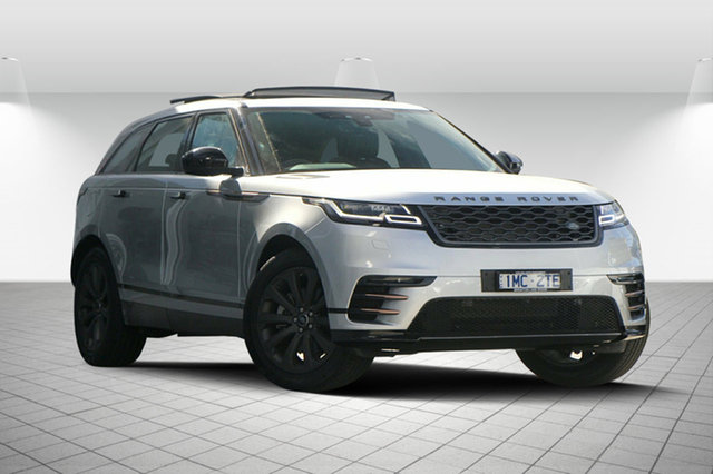Discounted Demonstrator, Demo, Near New Land Rover Range Rover Velar D300 AWD R-Dynamic S, Gardenvale, 2017 Land Rover Range Rover Velar D300 AWD R-Dynamic S Wagon
