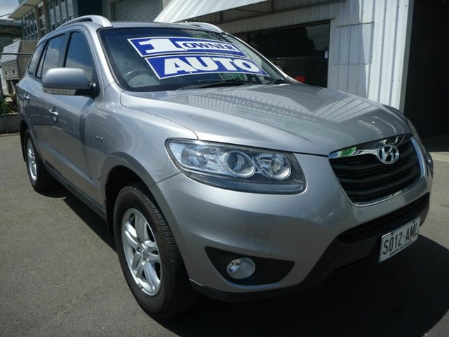Used Hyundai Santa Fe Elite, Edwardstown, 2010 Hyundai Santa Fe Elite Wagon