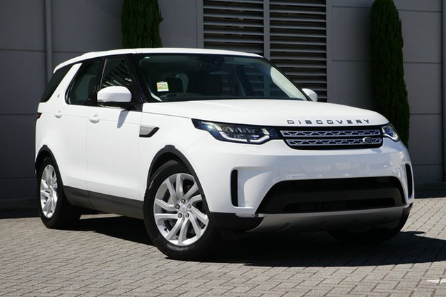 New Land Rover Discovery SD6 HSE, Cannington, 2018 Land Rover Discovery SD6 HSE Wagon