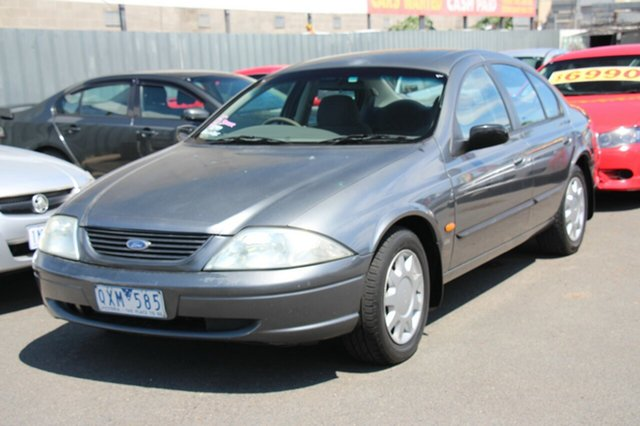 Used Ford Falcon 6 SEATER, Cheltenham, 2001 Ford Falcon 6 SEATER Sedan