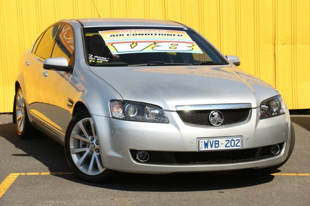 Used Holden Calais, Cheltenham, 2009 Holden Calais Sedan