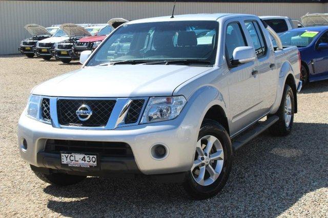 Used Nissan Navara ST (4x4), Southport, 2014 Nissan Navara ST (4x4) Dual Cab Pick-up