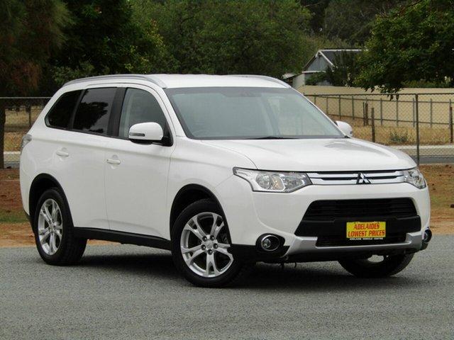 Used Mitsubishi Outlander LS 4WD, 2014 Mitsubishi Outlander LS 4WD Wagon