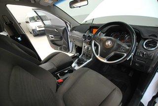 2014 Holden Captiva 5 LT Wagon.