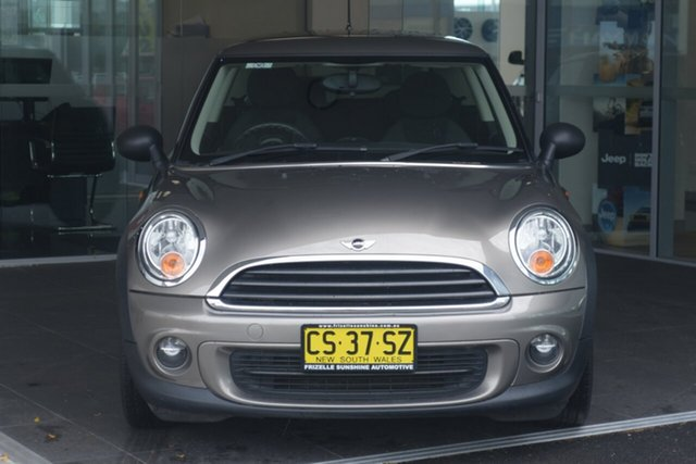 Used Mini Hatch Cooper, Southport, 2012 Mini Hatch Cooper Hatchback