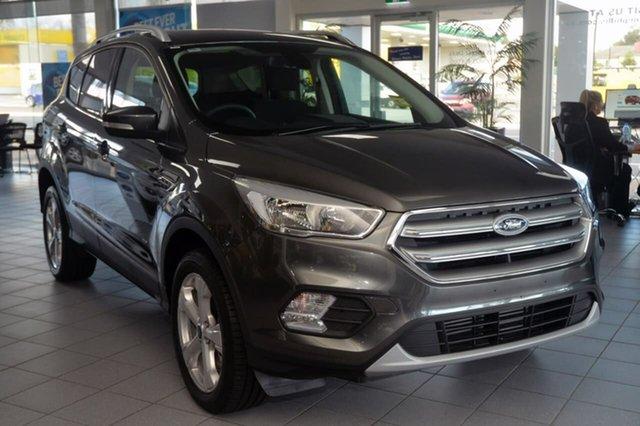 Used Ford Escape Trend, Reynella, 2018 Ford Escape Trend Wagon