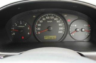 2009 Hyundai iLOAD Van.