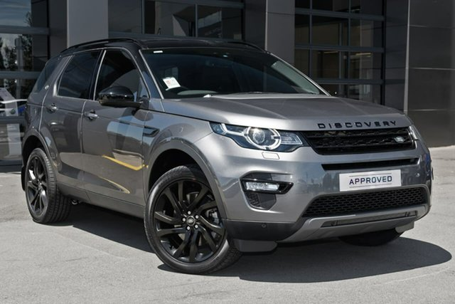 Used Land Rover Discovery Sport SD4 HSE, Artarmon, 2017 Land Rover Discovery Sport SD4 HSE Wagon