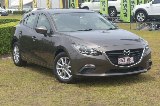 Discounted Used Mazda 3 Neo SKYACTIV-Drive, Narellan, 2015 Mazda 3 Neo SKYACTIV-Drive Hatchback