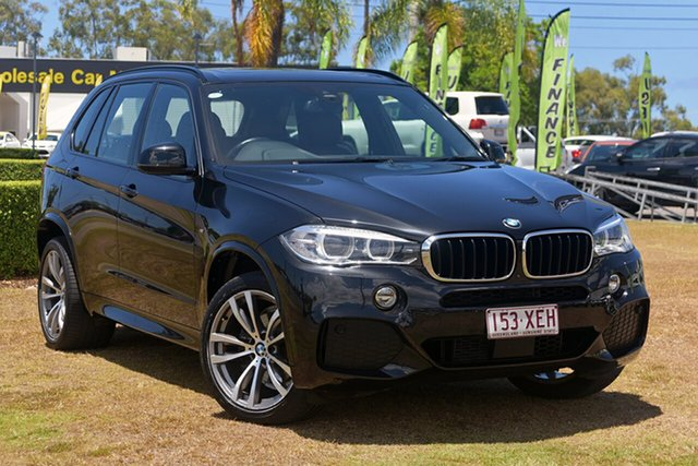 Discounted Used BMW X5 xDrive30d, Southport, 2014 BMW X5 xDrive30d Wagon