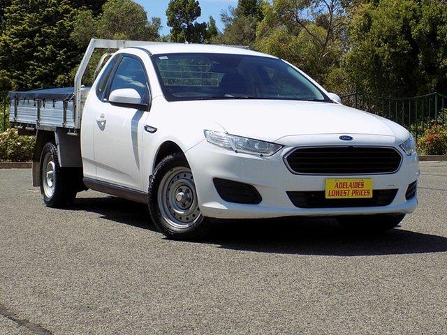 Used Ford Falcon Super Cab, 2015 Ford Falcon Super Cab Cab Chassis