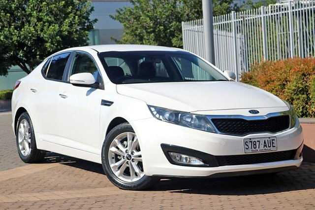 Used Kia Optima SI, Wayville, 2012 Kia Optima SI Sedan