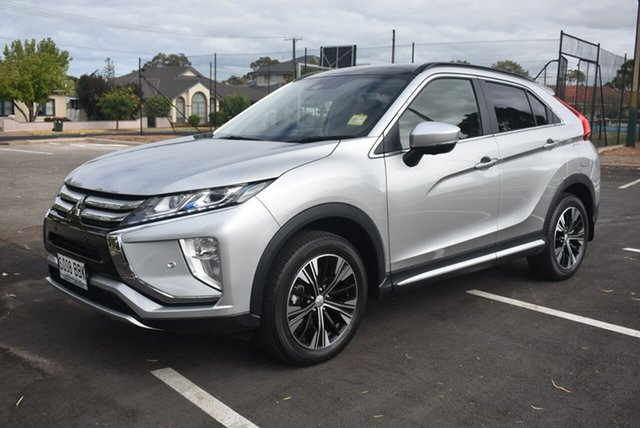 Demonstrator, Demo, Near New Mitsubishi Eclipse Cross Exceed AWD, Nailsworth, 2018 Mitsubishi Eclipse Cross Exceed AWD Wagon