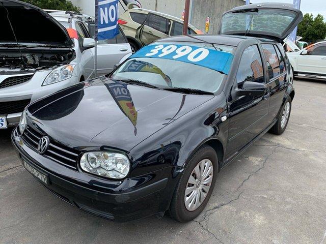 Used Volkswagen Golf 2.0 S, Clontarf, 2003 Volkswagen Golf 2.0 S Hatchback