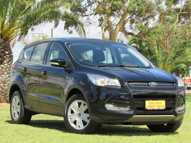 Used Ford Kuga Ambiente AWD, 2014 Ford Kuga Ambiente AWD Wagon
