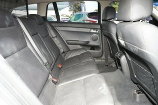 2009 Holden Calais V Sportswagon.