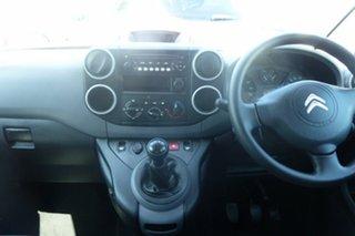 2013 Citroen Berlingo L2 HDi Van.