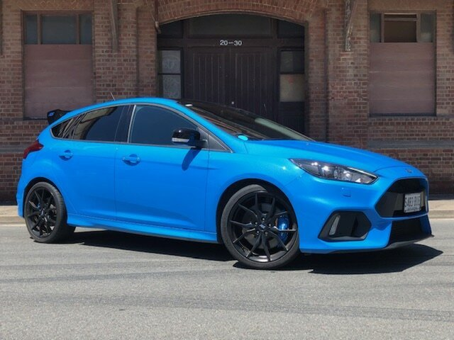 Used Ford Focus RS AWD Limited Edition, Cheltenham, 2017 Ford Focus RS AWD Limited Edition Hatchback