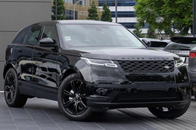 New Land Rover Range Rover Velar D240 AWD S, Newstead, 2018 Land Rover Range Rover Velar D240 AWD S Wagon