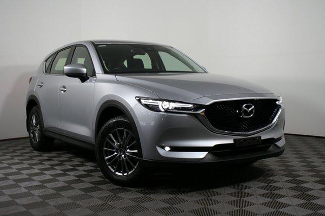Used Mazda CX-5 Maxx SKYACTIV-Drive i-ACTIV AWD Sport, Wayville, 2017 Mazda CX-5 Maxx SKYACTIV-Drive i-ACTIV AWD Sport Wagon