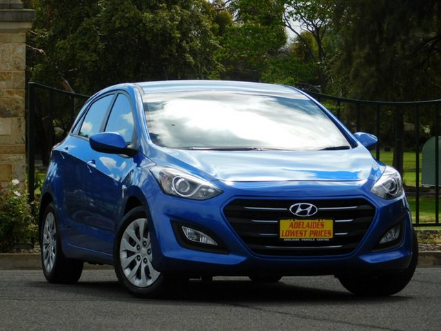Used Hyundai i30 Active, 2016 Hyundai i30 Active Hatchback