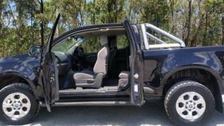 2012 Holden Colorado LTZ Space Cab Utility.